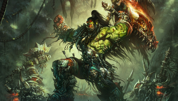 Legendary Announces Daniel Wu And Clancy Brown Have Joined WARCRAFT Cast