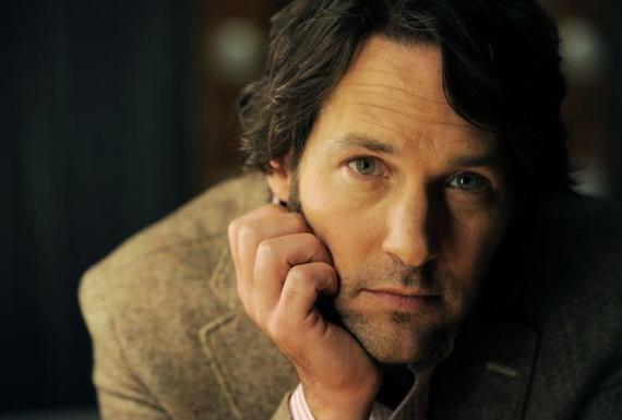 Paul Rudd Actually Wanted For ANT-MAN And Is In Early Talks With Marvel