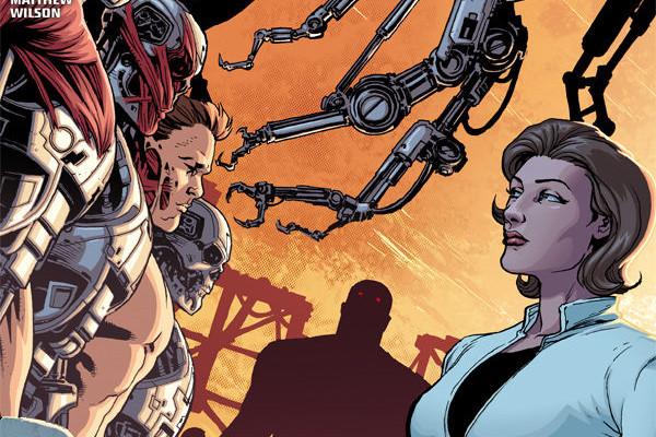 Terminator Salvation: The Final Battle #2 Review