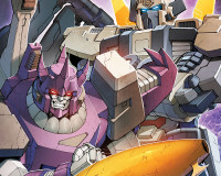 Transformers: Robots In Disguise #24 Review