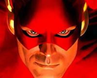 FLASH Joins BATMAN VS SUPERMAN