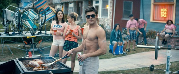 New Poster And Trailer For Seth Rogen Comedy NEIGHBORS