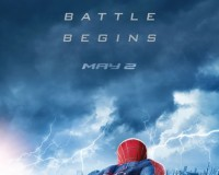 New AMAZING SPIDER-MAN 2 Poster Features Spidey Overlooking New York
