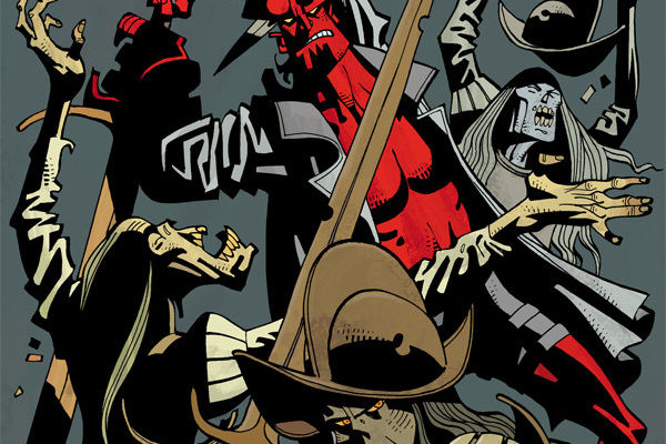 Dark Horse Presents #32 Review