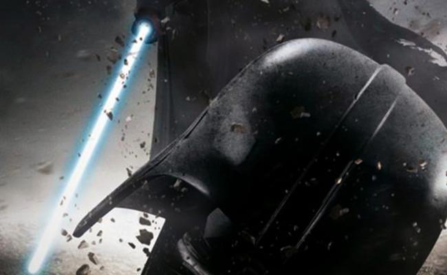 STAR WARS: EPISODE VII — The News Strikes Back!