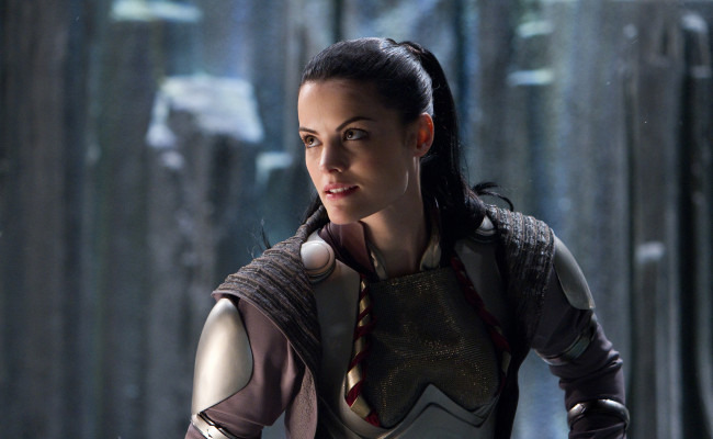 Lady Sif Will Be Classing Up Future AGENTS OF S.H.I.E.L.D. Episode