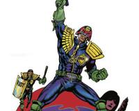 Judge Dredd #15 Review