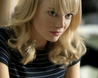 Gwen Stacy's Death Teased For THE AMAZING SPIDER-MAN 2