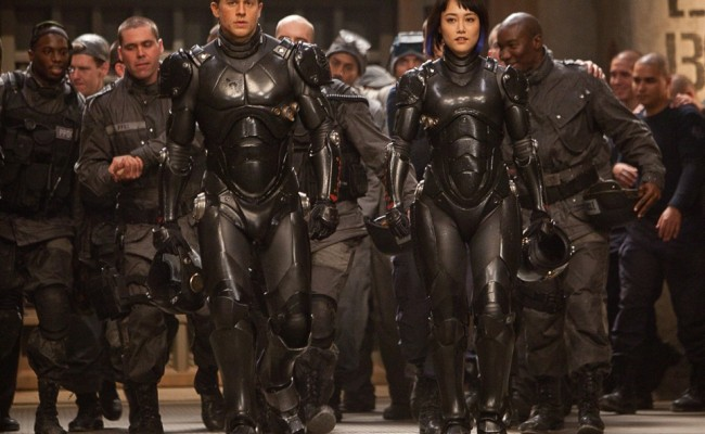 Fanboy Round-Up: DOCTOR WHO! PACIFIC RIM! TRANSFORMERS!