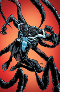Superior Spider-Man #25 Review