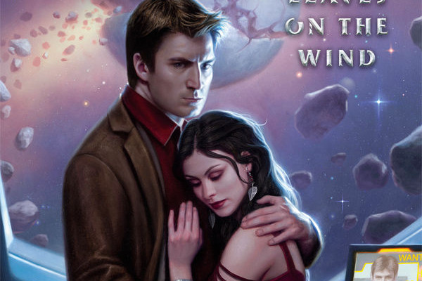 SERENITY: LEAVES ON THE WIND #1 Review
