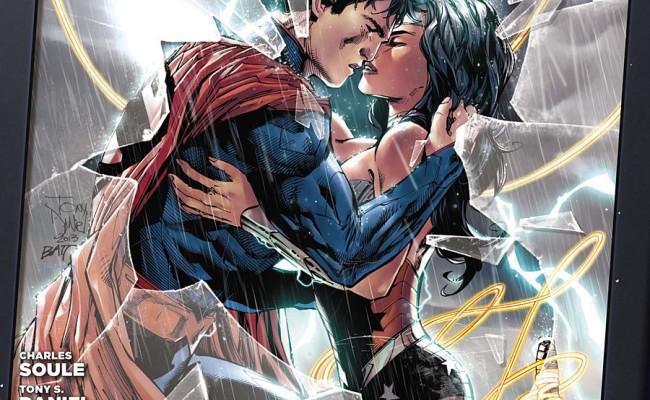 Superman/Wonder Woman #4 Review