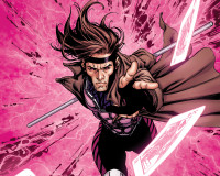Channing Tatum As GAMBIT Is Closer Than We Thought