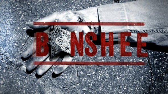 Fangirl Unleashed: Why BANSHEE Should Be Your New Favourite Show