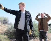 BREAKING BAD Star Denies STAR WARS EPISODE 7 Rumor, Abrams Disagrees