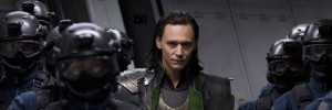 TOM HIDDLESTON's Thor Screen Test.  Yeah, He Was Almost Thor