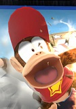 DIDDY KONG Joins DONKEY KONG in Next SUPER SMASH BROS!