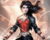 War For Olympus Coming To WONDER WOMAN This Summer