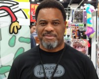 EXCLUSIVE: Lonnie Millsap talks COMEDY and COMICS
