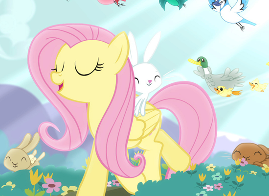 """My Little Pony: Friendship is Magic """"Scare Master"""" Review"""