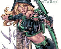 Grimm Fairy Tales presents Robyn Hood: Age of Darkness One-Shot Review
