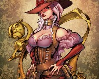 Legenderry: A Steampunk Adventure #2 Review