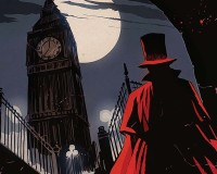 Sherlock Holmes: Moriarty Lives #2 Review