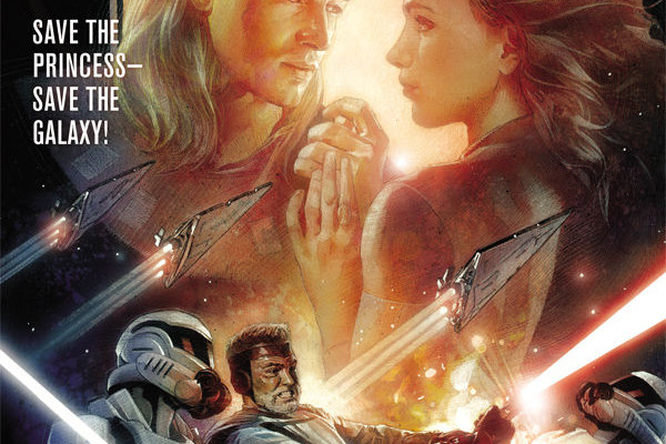 The Star Wars #5 Review