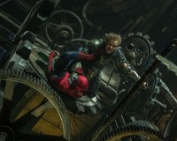 Green Goblin's New Look in THE AMAZING SPIDER-MAN 2 Revealed
