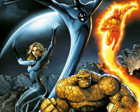 FOX Zeroes In On Main Stars For THE FANTASTIC FOUR Reboot