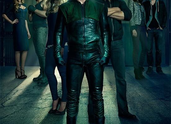 Up Next on ARROW: Relationships and Developments