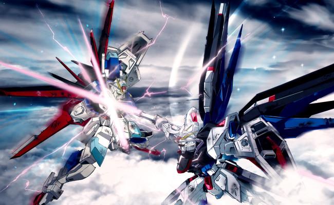 Dynasty Warriors : Gundam Reborn Coming to America