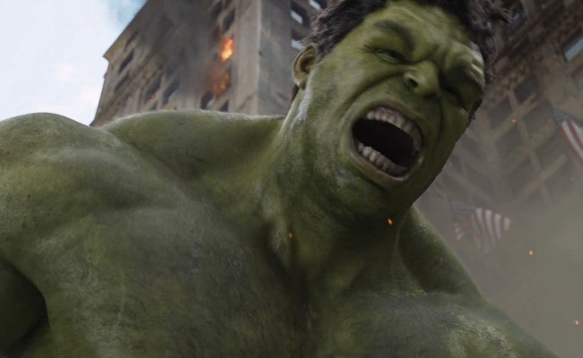 HULK Sequel May Join Forces With GUARDIANS OF THE GALAXY