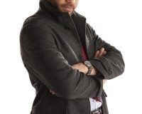 Introducing Danny Pink: DOCTOR WHO Series 8 Recruits New Companion