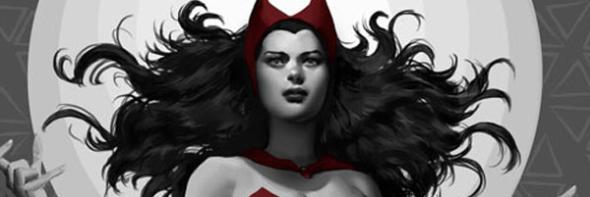 The 10 Hottest Jewish Women In Comics