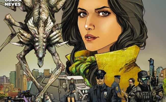 LOIS LANE Does It Better In New One-Shot