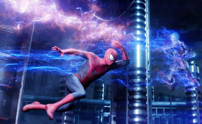 Marc Webb Returns for THE AMAZING SPIDER-MAN 3