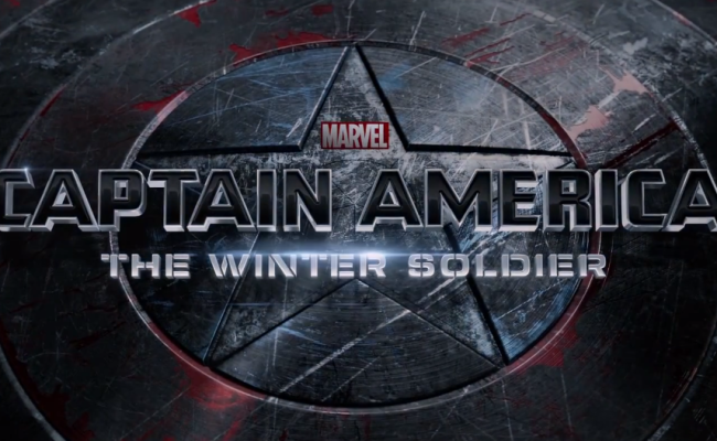 Cap Secures The Ship In New CAPTAIN AMERICA: THE WINTER SOLDIER Trailer