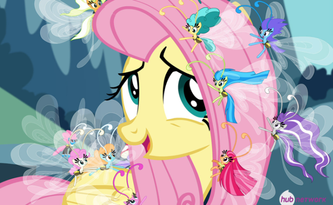 My Little Pony: Friendship is Magic 'It Ain't Easy Being Breezies' Review