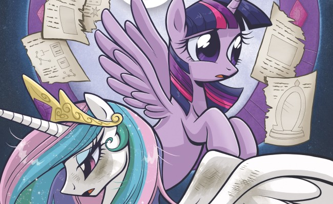 My Little Pony: Friendship is Magic #17