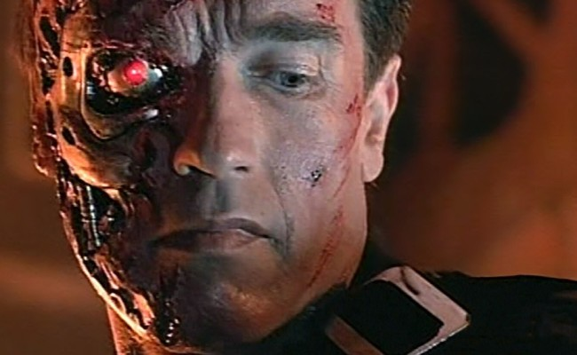 Arnold Schwarzenegger's Terminator Will Be Old as F*** In TERMINATOR GENESIS