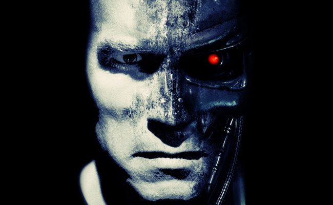 The TERMINATOR Reboot Title Is All Sorts Of Weird