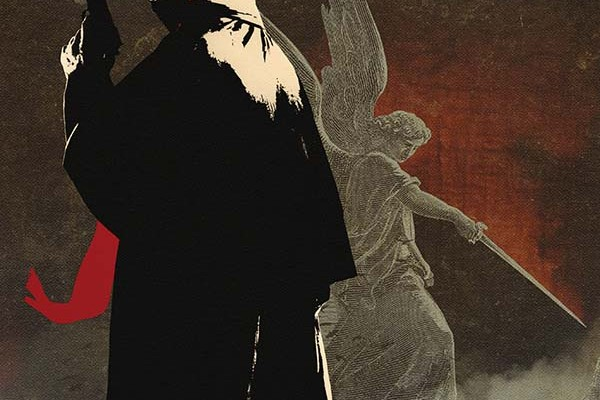 The Shadow Now #5 Review