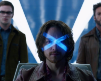 Past And Future Collide In New X-MEN: DAYS OF FUTURE PAST Trailer