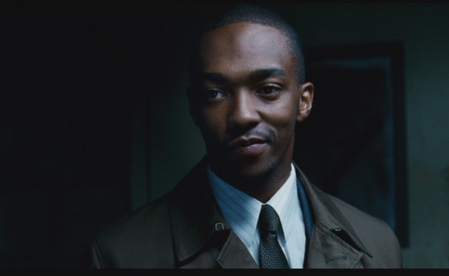 WINTER SOLDIER Star Supports Michael B. Jordan, Calls Out Fanboys For Racism