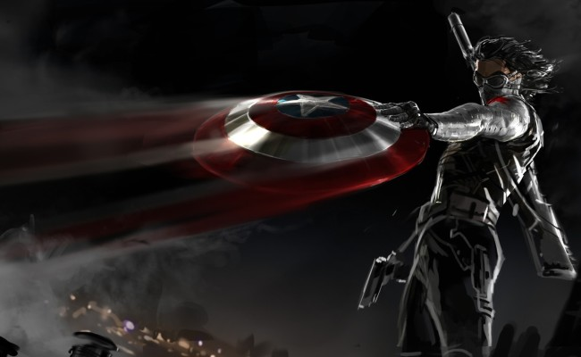 5 Things I Want to See in Captain America: The Winter Soldier
