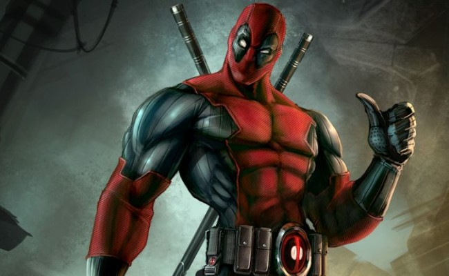 4 Reasons Why the DEADPOOL MOVIE Is A Gold Mine Waiting To Happen