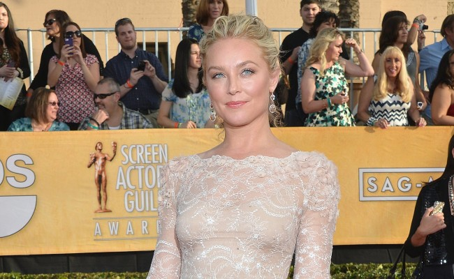 From Finding Happiness to American Hustle: The Versatility of Elisabeth Röhm