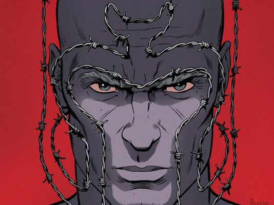 Top 10 Best Magneto Quotes