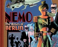 Nemo: The Roses of Berlin – Review